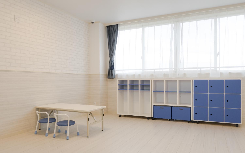 保育園の設計インテリアデザイン 大阪