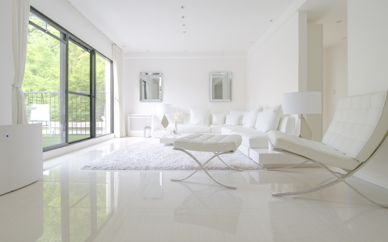 徹底したお部屋のお片付けで心地よい在宅ワーク環境を作る