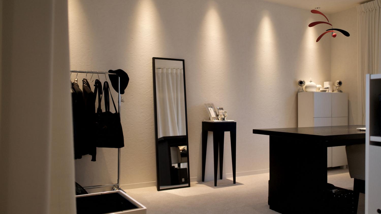 自宅の一室をオフィスに 在宅勤務の為のインテリアの作り方