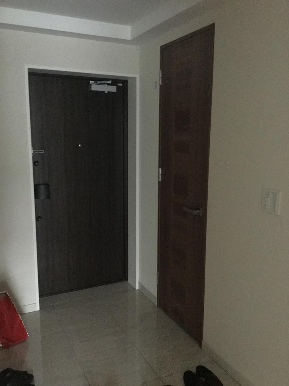 玄関インテリア