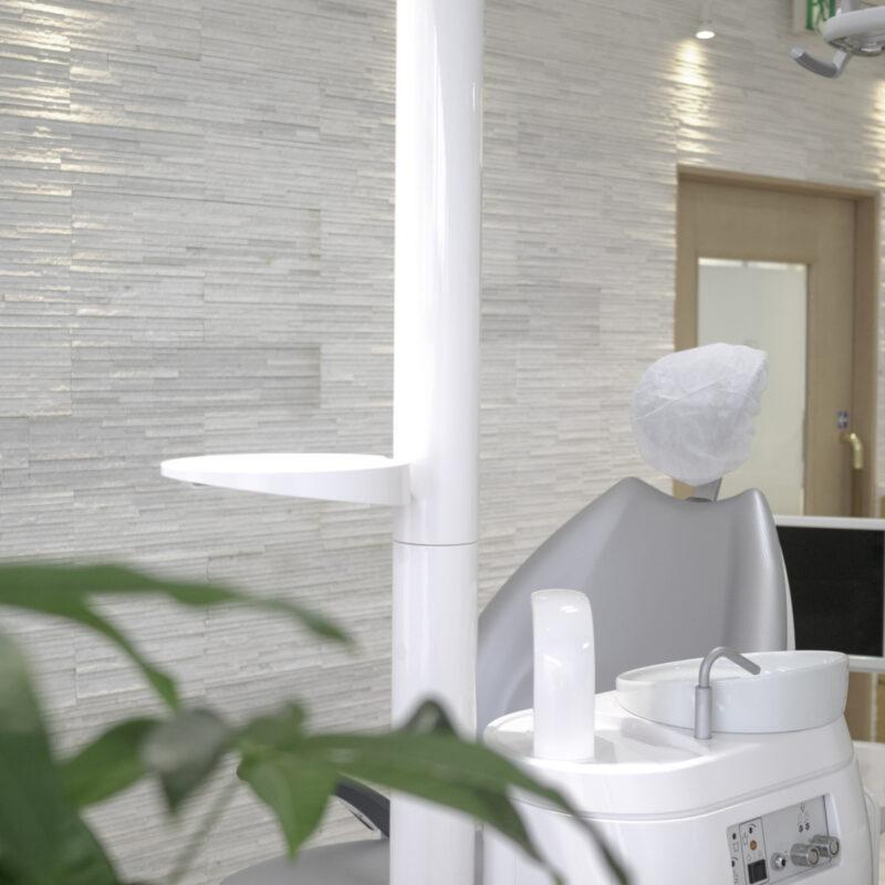 歯科クリニックリニューアル デザインリフォーム