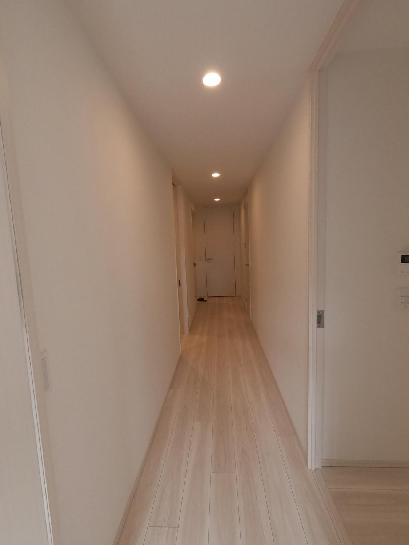 廊下のインテリアコーディネート