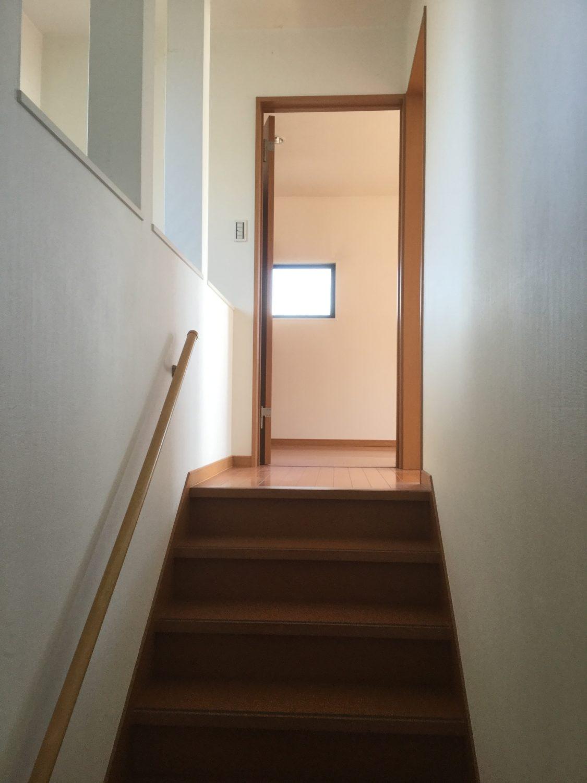 階段リフォーム 神戸