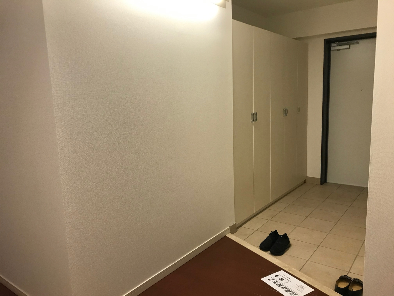玄関インテリアコーディネート大阪神戸芦屋